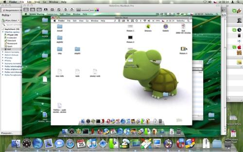iMac - MBP - iBook