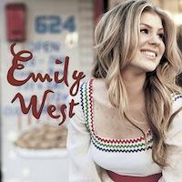 Emily West EP