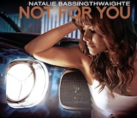 Natalie Bassingthwaighte - Not for You EP